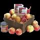 Caramel Apple Bake Basket