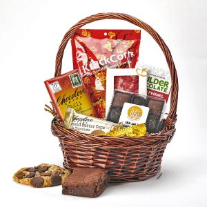 Colorado Chocolate Lover Basket
