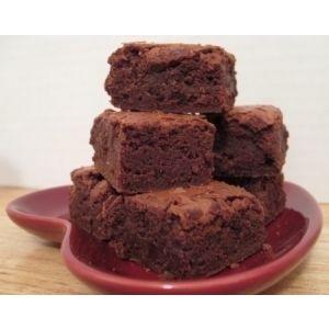 Brownie add on sales