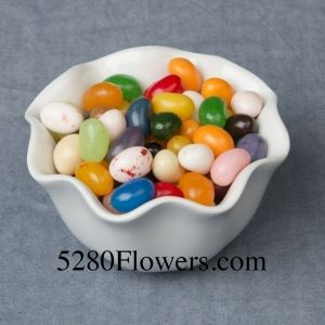 Denver delivery Gourmet jelly beans