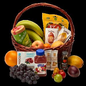 Health and Wellness Gift basket